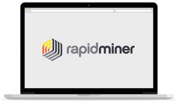 ¿Qué es Rapidminer?