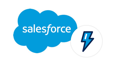 Salesforce App Cloud