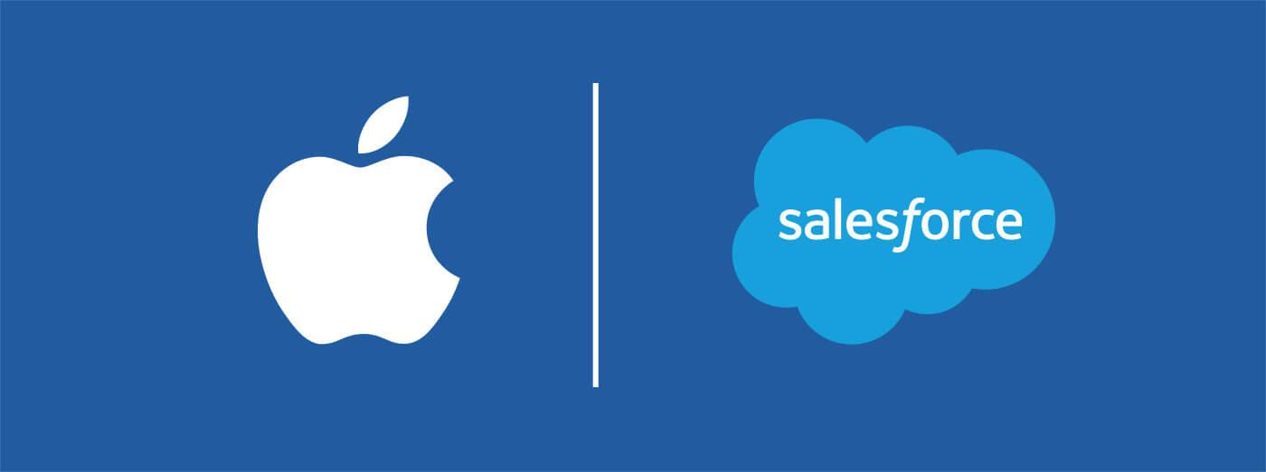 Apple, Microsoft, AWS y todos los anuncios y novedades de Salesforce en su espectacular Dreamforce 2019 - Clarcat