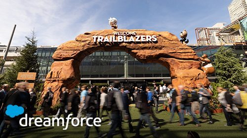 ¿Qué hace que Dreamforce sea mucho más que un evento tecnológico?