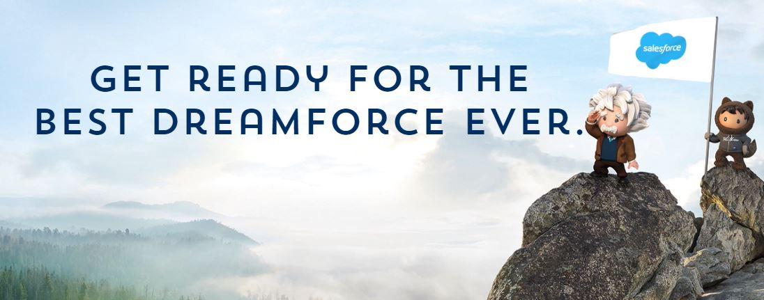 ¿Qué hace que Dreamforce sea mucho más que un evento tecnológico? - Clarcat