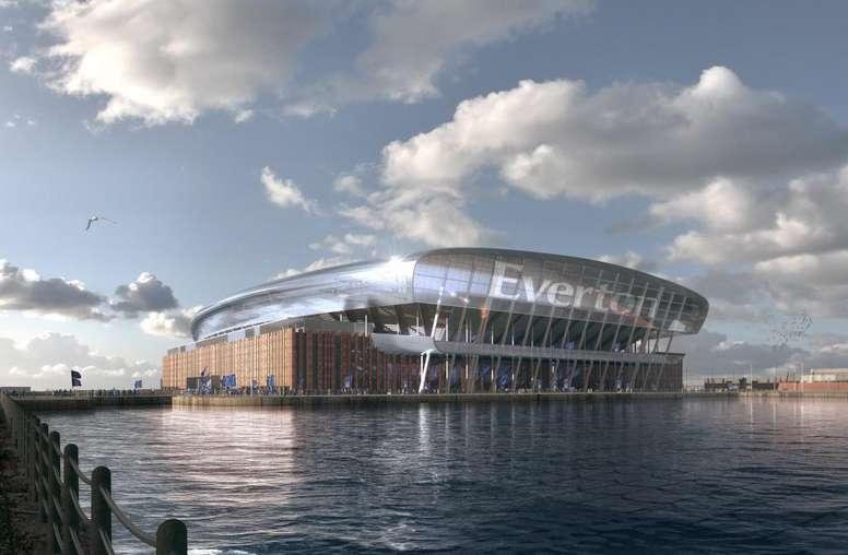 El secreto tecnológico del Everton CF para convertirse en el mejor club de la Premier en la relación con sus aficionados - Clarcat