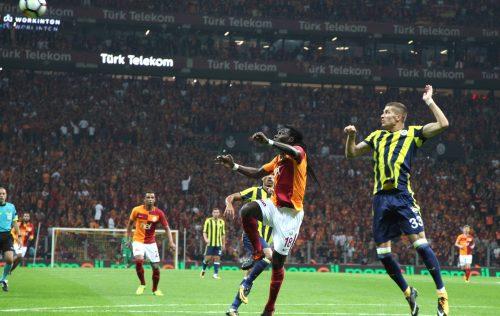 FootballTracker, así se monitorizan las acciones de los mejores jugadores del mundo.