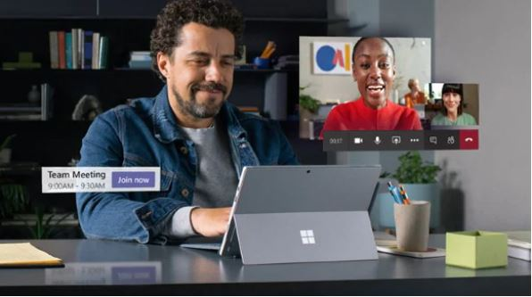 Microsoft Teams amplia sus videollamadas a 49 participantes visibles en pantalla - Clarcat