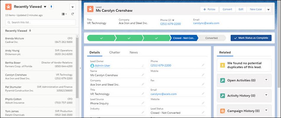 Summer'20 Salesforce: Las 5 novedades y mejoras más relevantes - Clarcat