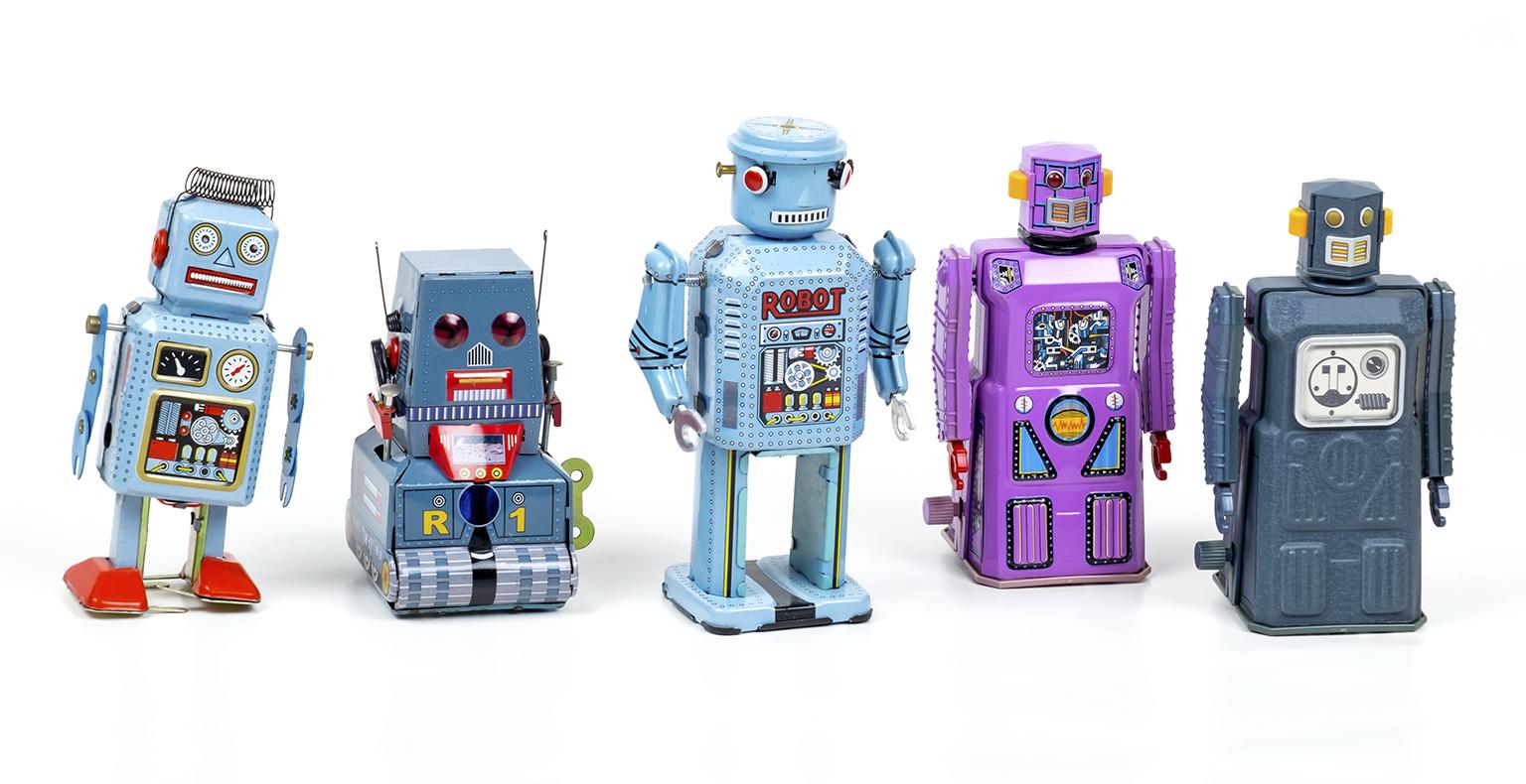 RPA : ¿Qué trabajos puede automatizar tu negocio? - Clarcat