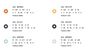 Una aproximación a Clarcat a través del diseño gráfico - Clarcat