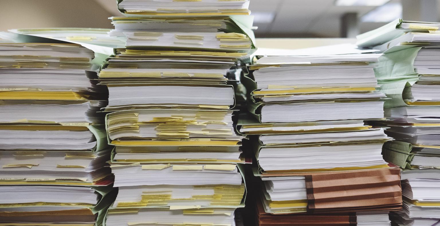 RPA y Document Understanding : Procesado inteligente de documentos - Clarcat