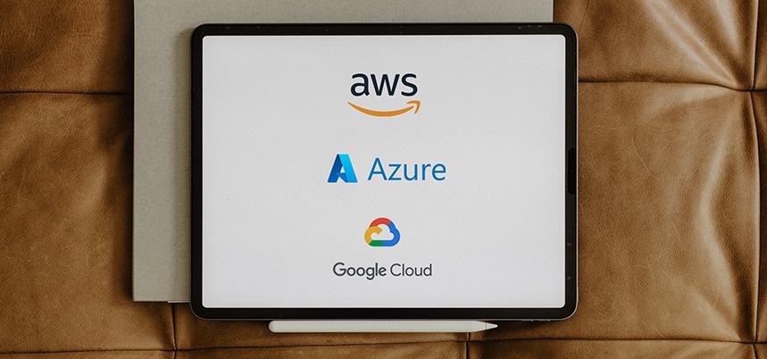 Comparativa: Amazon Web Services (AWS) vs. Microsoft Azure vs. Google Cloud Platform - Clarcat