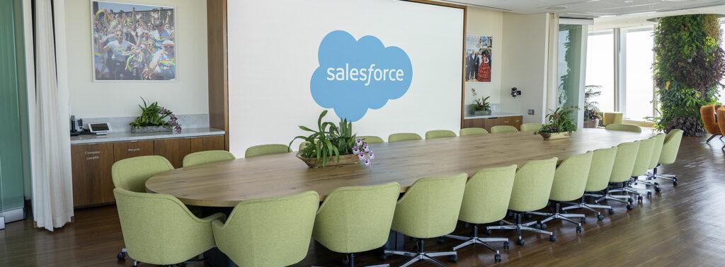 Salesforce ¿Qué es y para qué sirve? - Clarcat